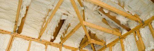 3 Elements to Consider When Applying Spray Foam Insulation